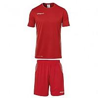 [해외]울스포츠 Score Kit S/S Red / White