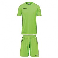 [해외]울스포츠 Score Kit Fluo Green / Black