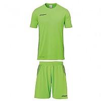 [해외]울스포츠 Score Kit S/S Fluo Green / Black