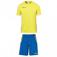 [해외]울스포츠 Score Kit Lime Yellow / Azure Blue