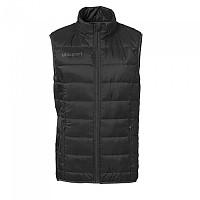 [해외]울스포츠 Essential Ultra Lite Down Vest Black / Anthracite