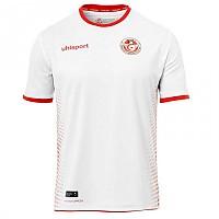 [해외]UHLSPORT Tunisia Home 2018 Junior White / Red