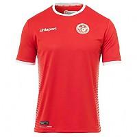 [해외]UHLSPORT Tunisia Away 2018 Junior Red / White
