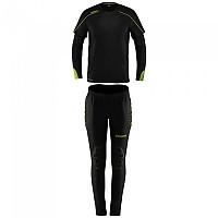 [해외]울스포츠 Stream 22 Goalkeeper Set Black / Fluo Yellow