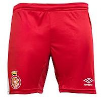 [해외]엄브로 Girona FC Home 18/19 Junior Red / White