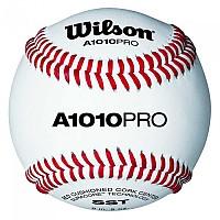 [해외]윌슨 A1010 Pro Official White / Red