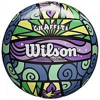 [해외]윌슨 Graffiti Purple / Blue / Green / Yellow