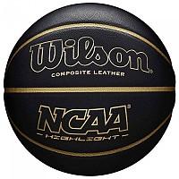 [해외]윌슨 NCAA Highlight 295 Black / Gold