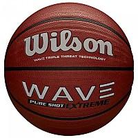 [해외]윌슨 Wave Pure Shot Extreme Brown