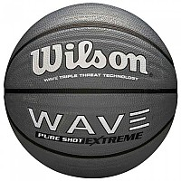 [해외]윌슨 Wave Pure Shot Extreme Black / Gray