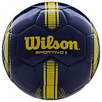 [해외]윌슨 NCAA Sportivo II Navy / Yellow