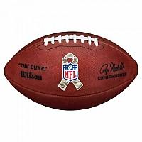 [해외]윌슨 NFL Duke Salute The Service Brown