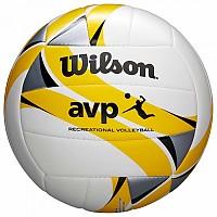 [해외]윌슨 AVP Recreational Yellow / Black White