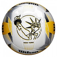 [해외]윌슨 AVP City Repl New York Yellow / Black / White