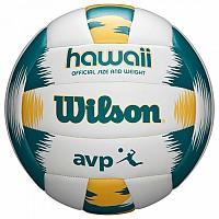 [해외]윌슨 AVP Hawaii Green / Yellow