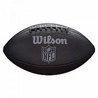 [해외]윌슨 NFL Jet Black Junior Black