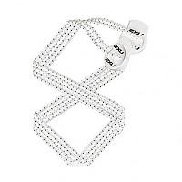 [해외]2XU Lace Locks white / white