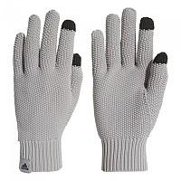 [해외]아디다스 Gloves Mgh Solid Grey / Mgh Solid Grey / Black