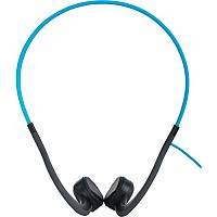 [해외]AFTERSHOKZ Sportz Titanium With Mic Ocean Blue