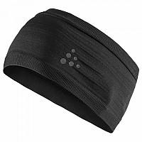 [해외]크래프트 Warm Comfort Headband Black