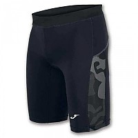 [해외]조마 Olimpia Short Tight Junior Black / Yellow