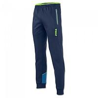[해외]조마 Long Pants Elite V Navy / Blue