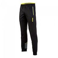 [해외]조마 Long Pants Elite V Black / Anthracite
