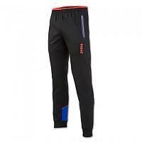 [해외]조마 Long Pants Elite V Black / Royal