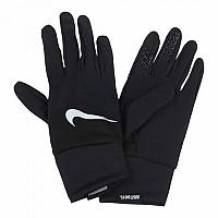 [해외]나이키 ACCESSORIES Dri Fit Tempo Run Gloves Black / Silver / Black