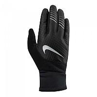 [해외]나이키 ACCESSORIES Therma Fit Elite Run Gloves Black / Black / Silver