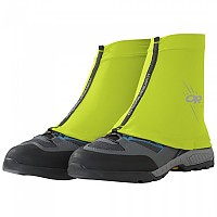 [해외]아웃도어 리서치 Surge Running Gaiters Lemongrass