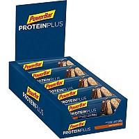 [해외]파워바 Protein Plus 33 90gr x 10 Bars
