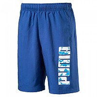 [해외]푸마 Hero Woven Short Pants True Blue