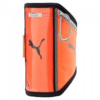 [해외]푸마 PR I Sport Phone Armband Shocking Orange