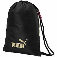 [해외]푸마 Core Gymsack Seasonal Puma Black