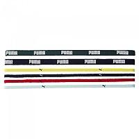 [해외]푸마 AT Sportbands 6 Units Multicolor