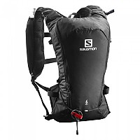 [해외]살로몬 Agile 6L Set Black