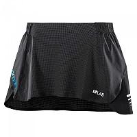 [해외]살로몬 S-Lab Skirt Black