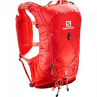 [해외]살로몬 Agile 12L Set Fiery Red