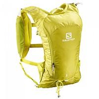 [해외]살로몬 Agile 6 Set Citronell / Sulphur Spring