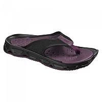 [해외]살로몬 RX Break 4.0 Potent Purple / Black / Black