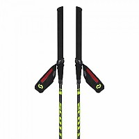 [해외]스캇 Pole RC 3 Part Black