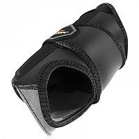 [해외]SHOCK DOCTOR Wrist Sleeve Wrap Support Right Black