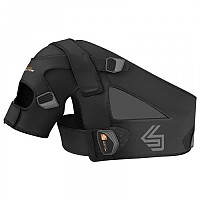 [해외]SHOCK DOCTOR Shoulder Support Black