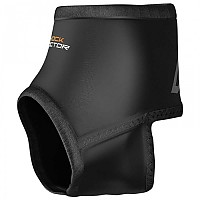 [해외]SHOCK DOCTOR Ankle Sleeve Black