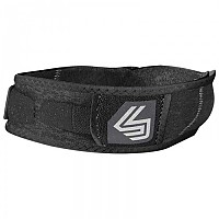 [해외]SHOCK DOCTOR Knee Support Strap Black