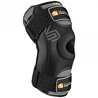 [해외]SHOCK DOCTOR Knee Stabilizer Black