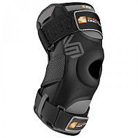[해외]SHOCK DOCTOR Knee Support Black