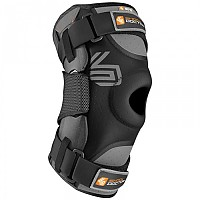 [해외]SHOCK DOCTOR Ultra Knee Support Black