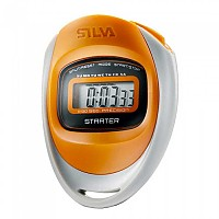[해외]SILVA StopWatch Starter Grey / Orange